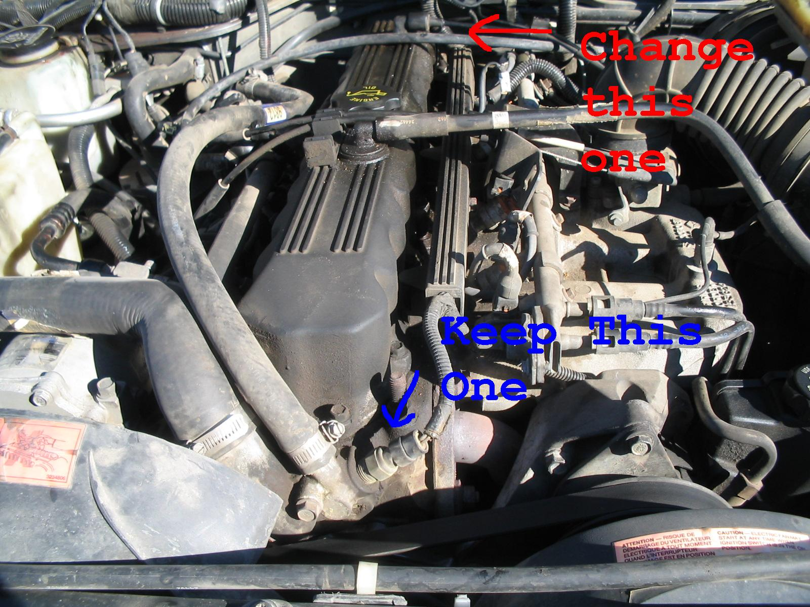 Maxresdefault as well Maxresdefault as well Chevrolet S additionally D T Brendan S Wrecked Jeep Cherokee Back Image in addition Maxresdefault. on jeep cherokee coolant temperature sensor