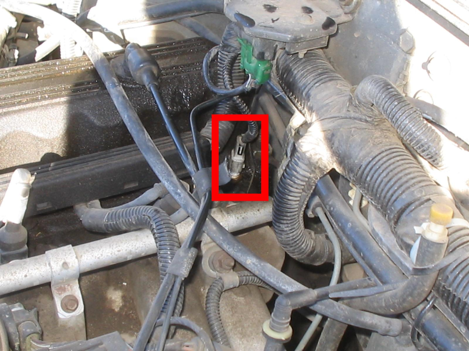 Dodge 4 7 Pcv Valve Location - Get Wiring Diagram Online Free